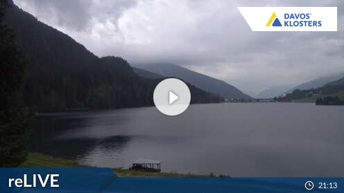 Webcam in Davos anzeigen