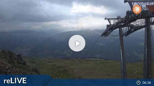 Webcam Bergstation Schaffürggli