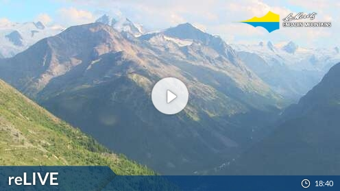 St. Moritz-Engadin / Silvaplana anzeigen