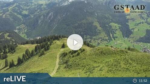 Gstaad - Rinderberg Spitz anzeigen