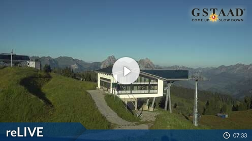 Webcam in Saanen anzeigen