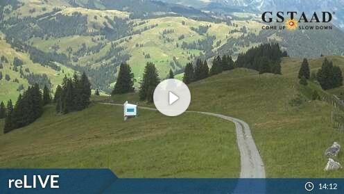 Gstaad - Saanerslochgrat anzeigen