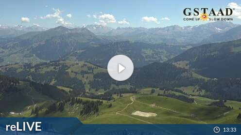 Gstaad - Videmanette