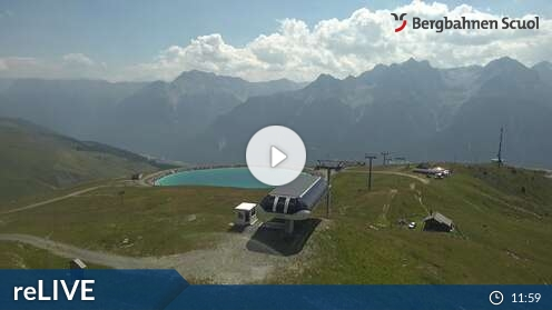 Webcam Scuol-Schlivera