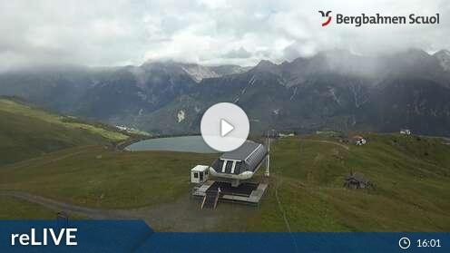 Livecam für Scuol Motta Naluns