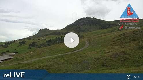 Webcam Untermatt Bergstation