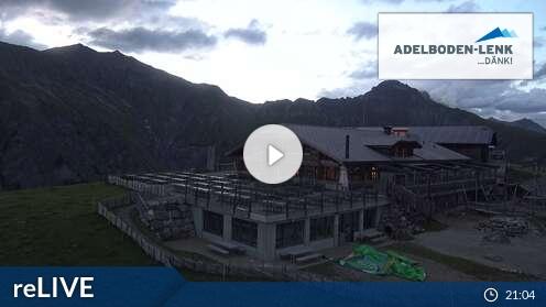 Webcam Adelboden anzeigen
