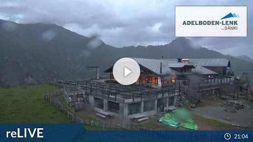 Livecam für Adelboden