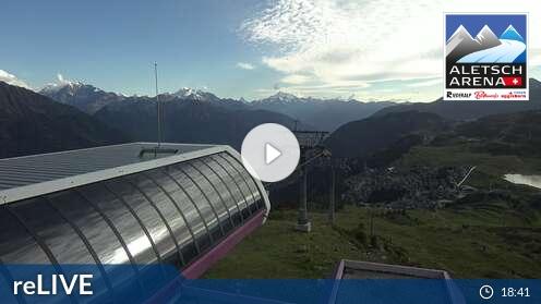 Webcam Bergstation Wurzenbord