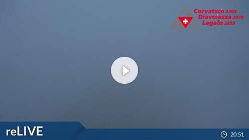 St. Moritz - Engadin