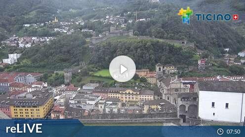Webcam Bellinzona