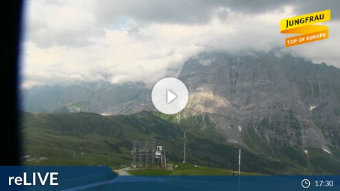 Webcam in Grindelwald anzeigen