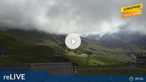 Live Webcam Wengen Berner Oberland Switzerland