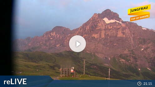 Skigebiet Grindelwald-First anzeigen