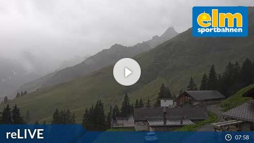Skigebiet Elm, Munggä Hüttä anzeigen