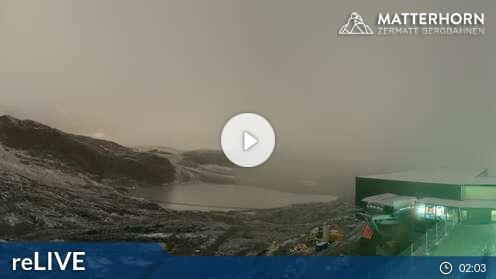 Webcam Trockener Steg Zermatt