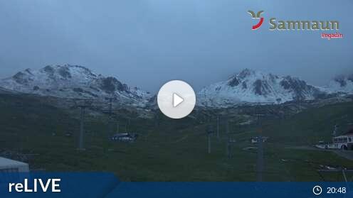 Webcam Samnaun