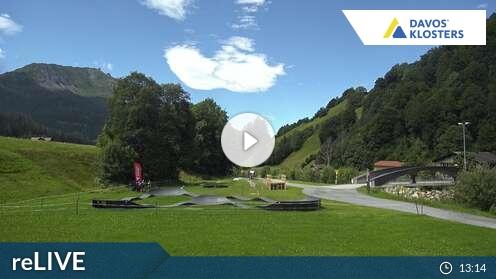 Davos Klosters - Klosters - Bündelti