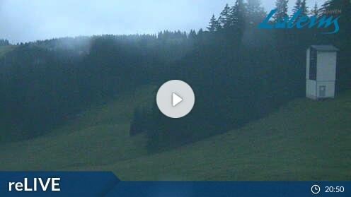 Livecam für Gapfohl - Laterns