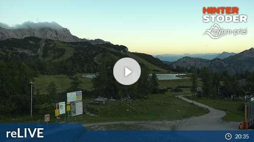 Webcam Höss-Express Bergstation