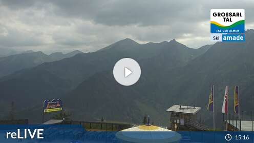 Live Webcam Großarl Salzburg Österreich