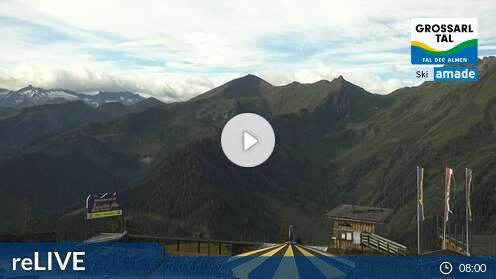 Live Webcam Großarl Salzburg Austria