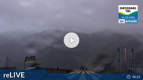 WetterCam für Großarltal
