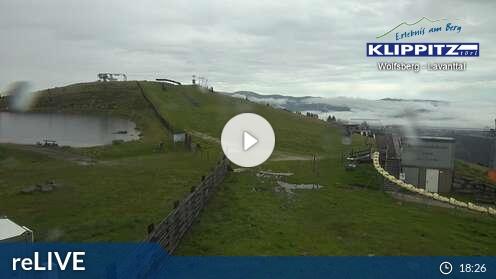 Webcam Hocheggerlift Bergstation