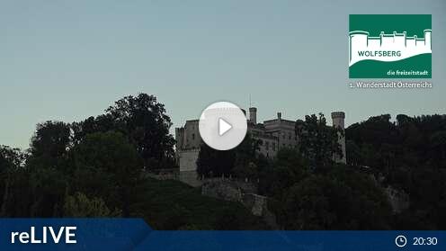 Webcam Markuskirche