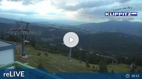 Live Webcam Bad St. Leonhard Kärnten Austria