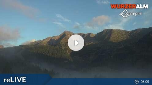 Webcam Bergstation Wurzeralm 2