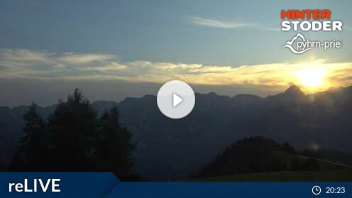 Hinterstoder - Panoramalift