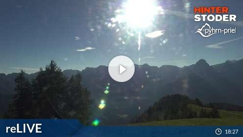 Webcam Panoramalift Tal - Startplatz West