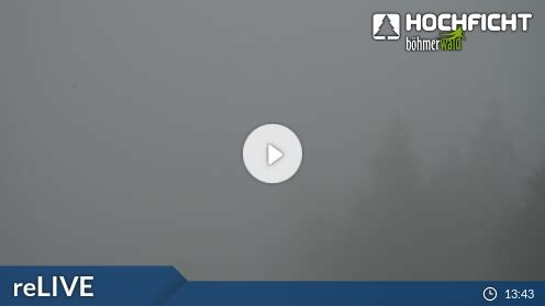 Webcam Hochfichtbahn Bergstation
