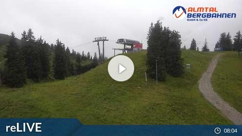 Livecam für Kasberg - Grünau