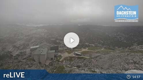 Obertraun - Krippenstein Bergstation anzeigen