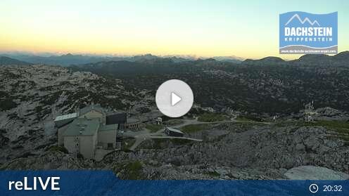 Livecam für Krippenstein/Obertraun