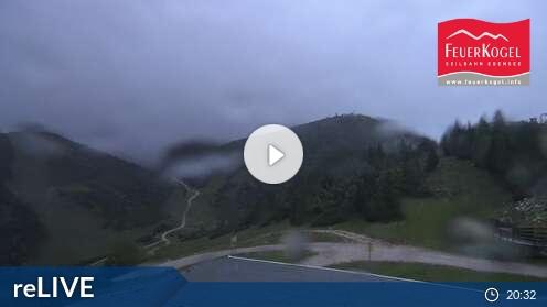 Webcam in Ebensee am Traunsee anzeigen
