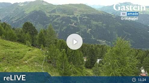 Graukogel Bergstation