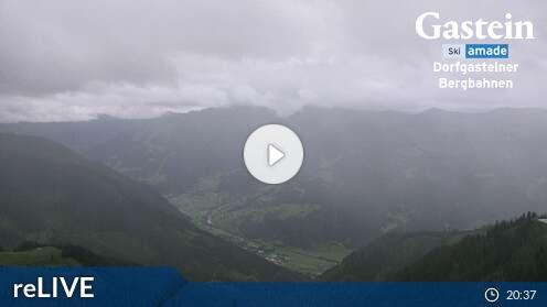 WetterCam für Dorfgastein
