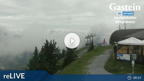 Webcam Dorfgastein Fulseck in Ski amadé