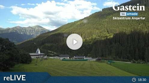 Webcam Skizentrum Angertal