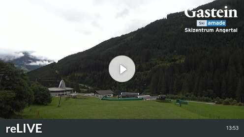 Skizentrum Angertal
