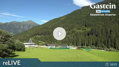 Ski Center Angertal