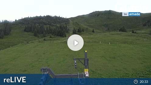 Gastein - Snowpark Stubnerkogel