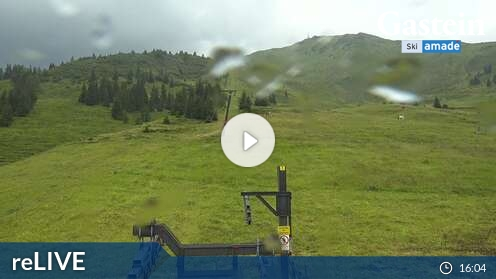 Stubnerkogel Hängebrücke - Ski amadé