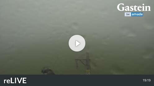 Bad Gastein Stubnerkogel Snowpark