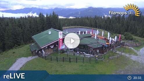 Webcam Papageno Bergstation
