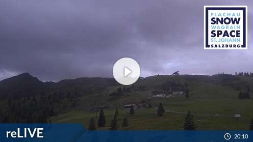 Livecam für Flachau