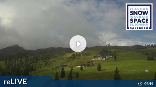 Flachau webcam